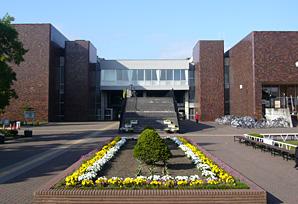 函館市民会館大ホール